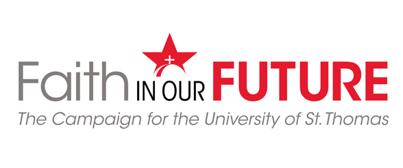 Faith in Our Future Campaign Supports Bold UST Vision